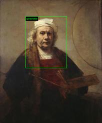 13 Rembrandts