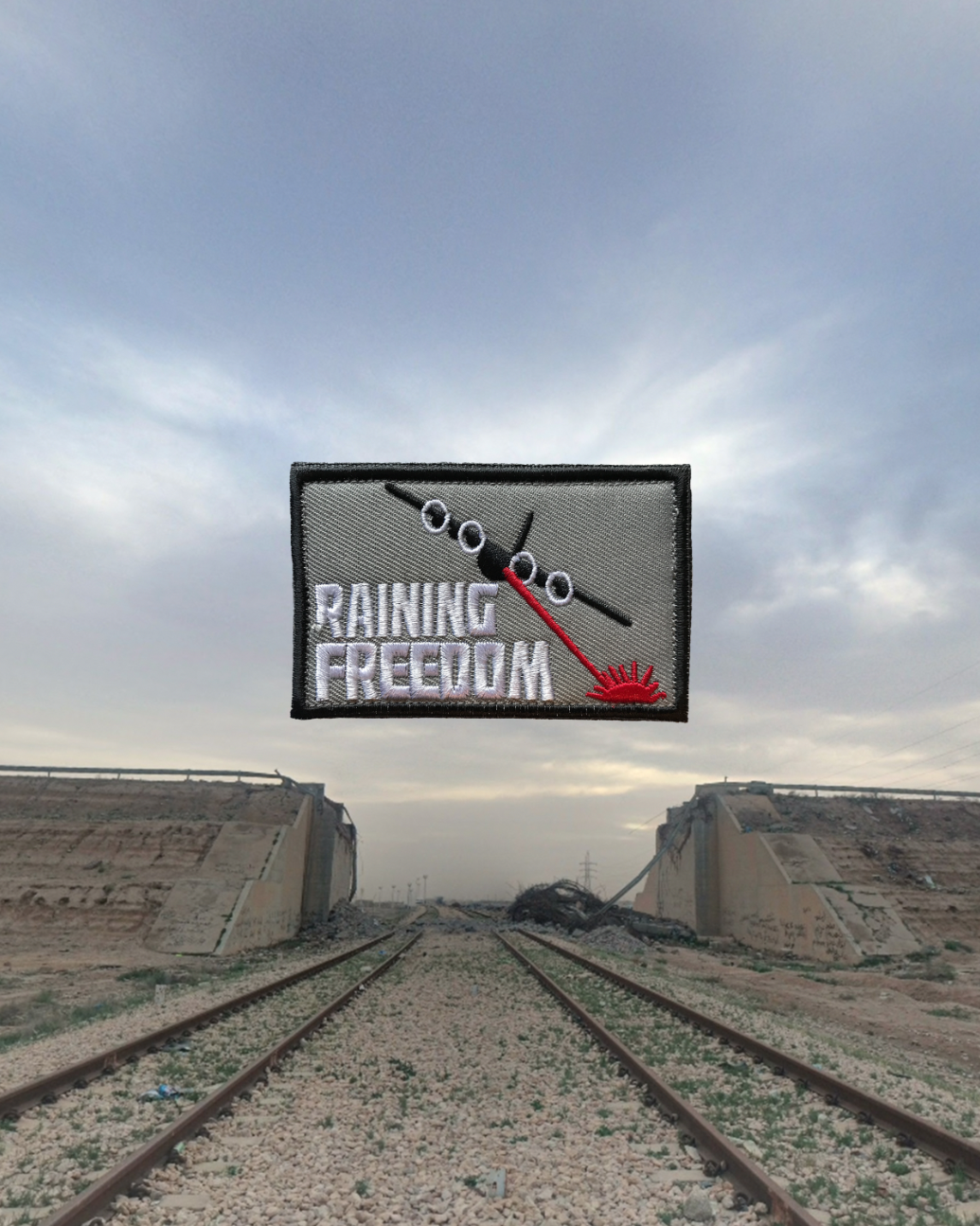 Raining Freedom