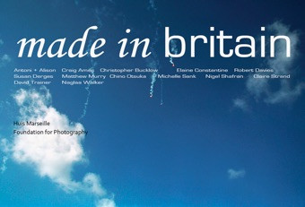 Made in Britain: Contemporary British Photography