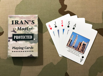 Iran's Most Protected