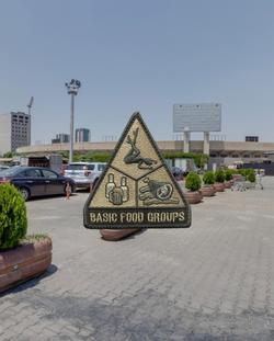 Basic Food Groups