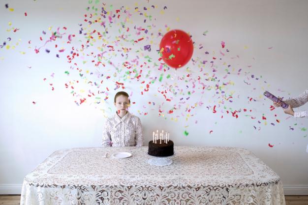 The Birthday Anxiety