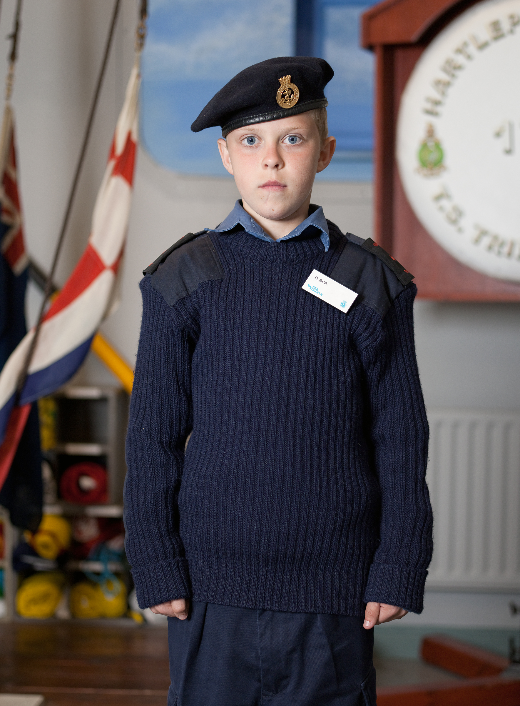 594381. Sea Cadet