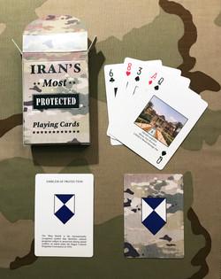 Craig Ames. Irans_Most_Protected