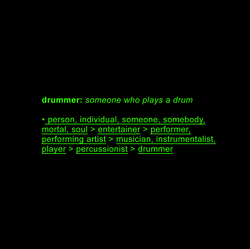 drummer AI data-set return