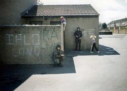 IPLO LAND WITH KIDS