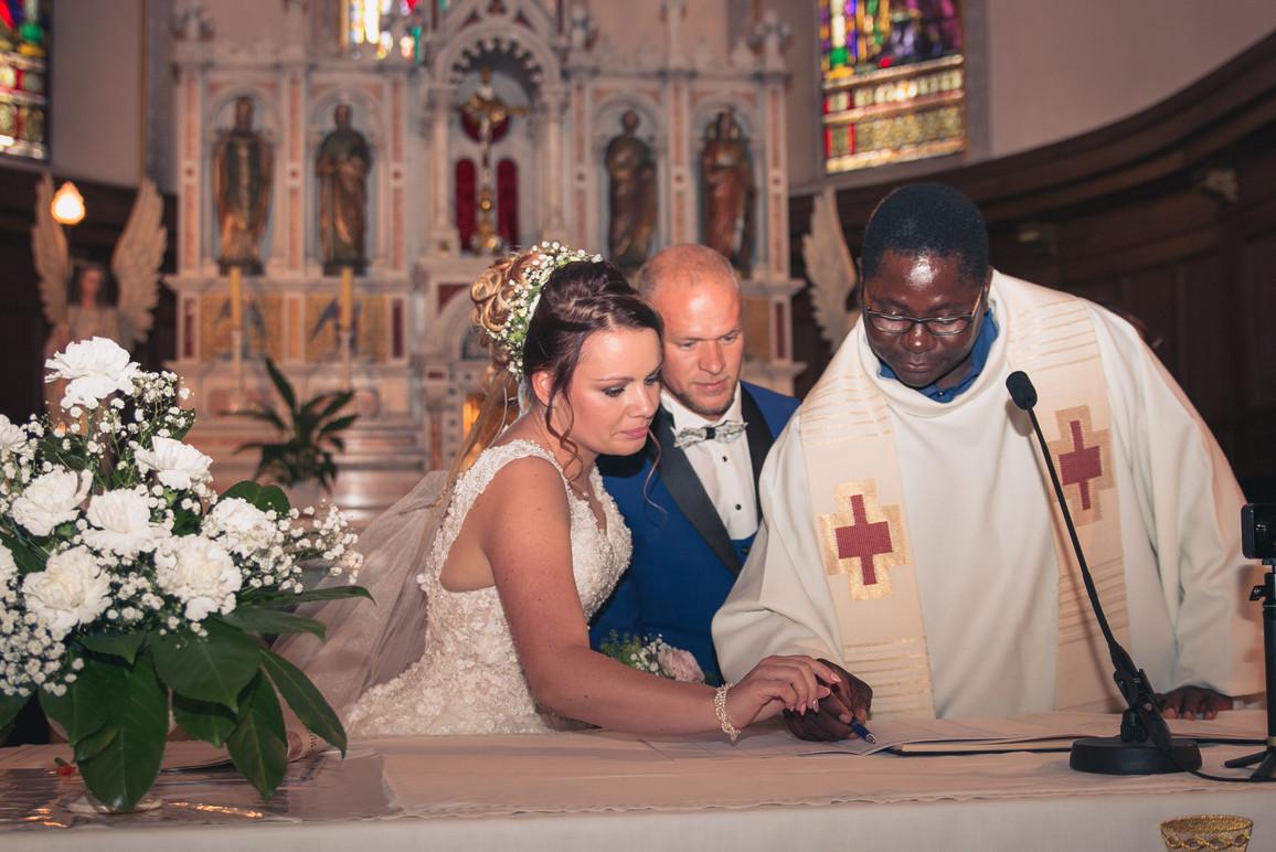 Mariage / Couple / Photographe Picardie