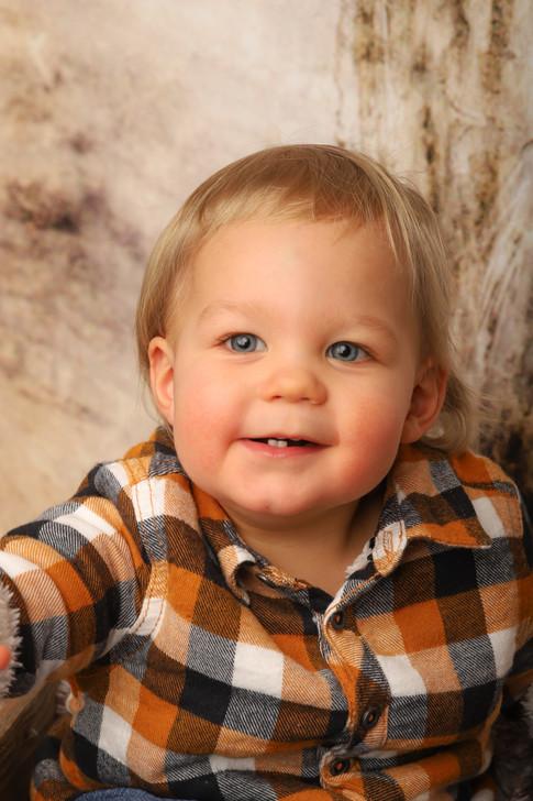 Fond de studio / Enfant / photographe
