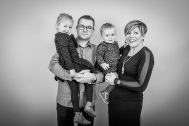 Photo Famille / Photographe / Lorraine