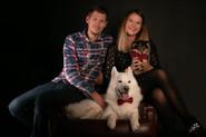 Photographe animalier - photo - chien