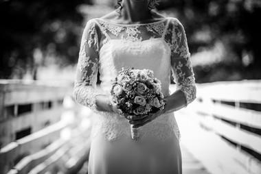 Bouquet fleurs / Mariage / Allemagne