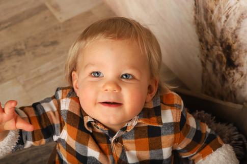 sourire / enfant / photo