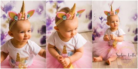 1 an / anniversaire / Photographe