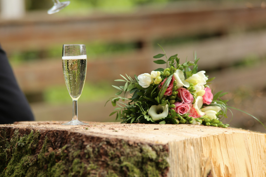Champagne / Mariage / Lorraine