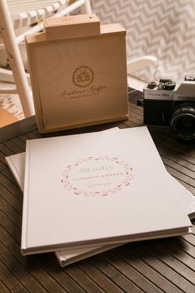 Livre / Photo / Studio
