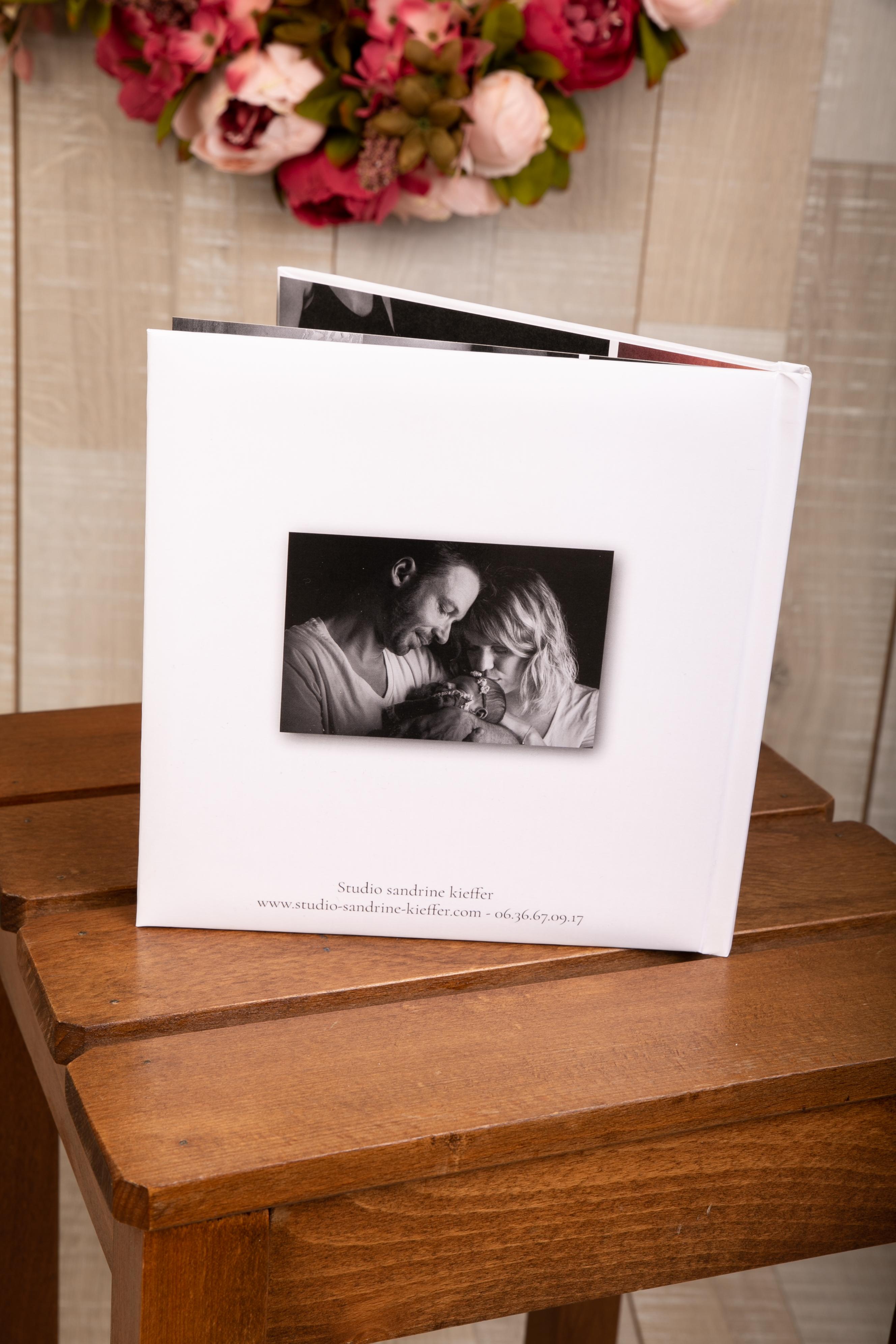 Livre / Photographe / Moselle