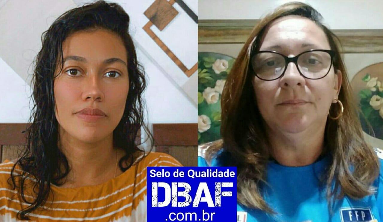 PSICÓLOGAS REALIZAM ATIVIDADES INÉDITAS NO PROJETO DIVISÃO DE BASE DE ÁRBITROS DE FUTEBOL