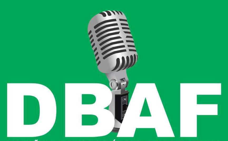 DBAF AO VIVO NO INTERIOR DA BAHIA