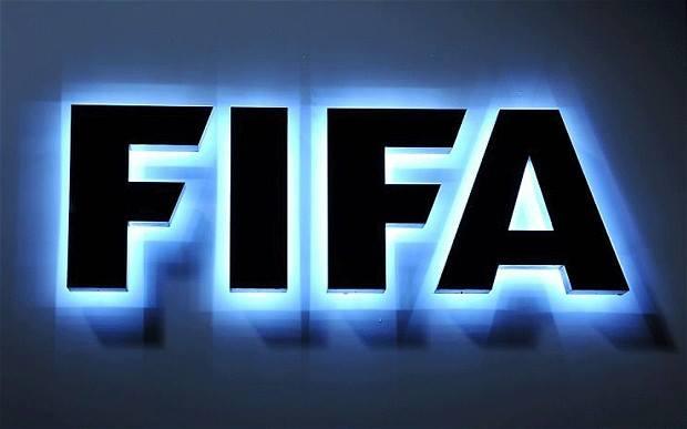 DBAF APROVADO NO FIFA TEST