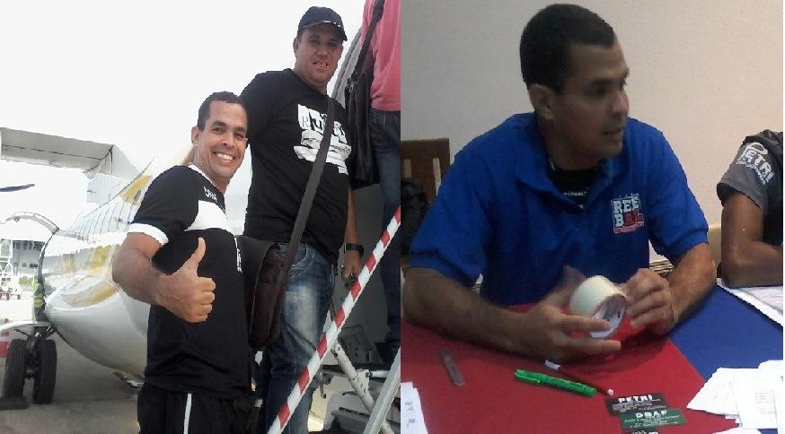 RG E COPA REDE BALL EM BARREIRAS