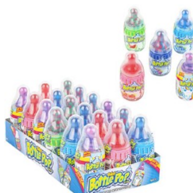 Bottle Pops