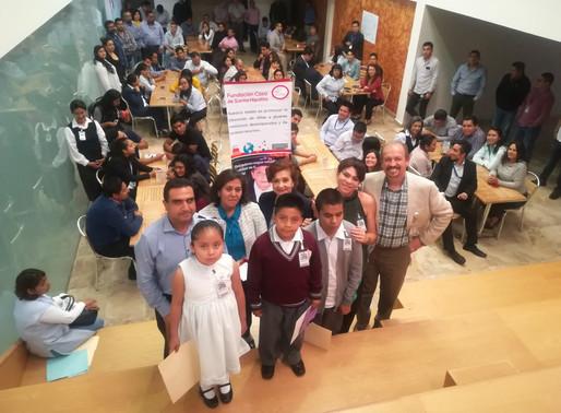 Premio Humanitario a Carvid