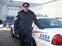Tim Burrows - TwelveSixty Six Communications, law enforcement social media training
