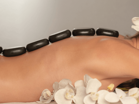 How Can Hot Stone Massage Therapy Benefit You?
