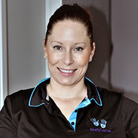 Nadia Clutterbuck, owner at Bodysense Massage Therapist Christchurch