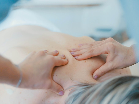 The Principles of Trigger Point Therapy and How It Heals Stress Points