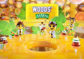 Woods Herbal