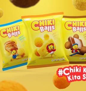 Chiki Balls