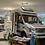 Thumbnail: Mercedes HYMER / ERIBA ML-T 580 4 X 4 Allroad