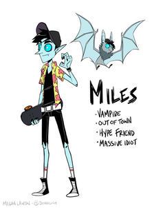 Hellaween_Miles