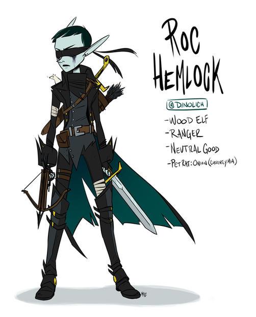 Roc Hemlock