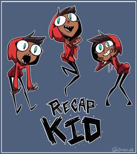 Recap Kid