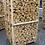 Thumbnail: Kaminholz Buche 25cm