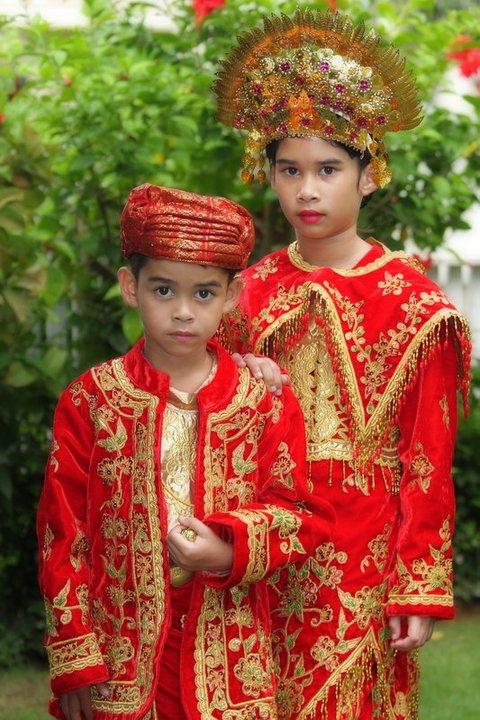 Kinder Modeshow