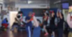 kickboxing gym near san diego ca
