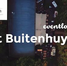't Buitenhuys Eventlocatie video