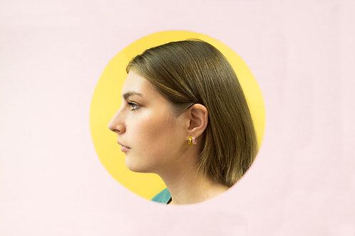 Ring Earrings Small