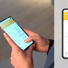 Hutten FoodSquad App Video
