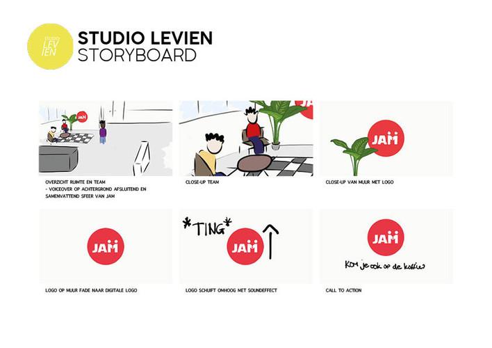 Storyboard JAM Werkt 04