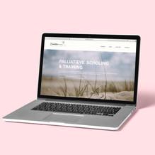 DandelionTraining Website