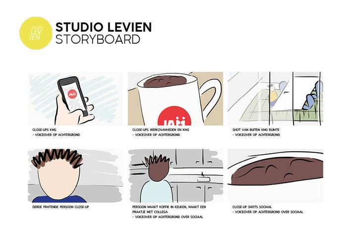 Storyboard JAM Werkt 03