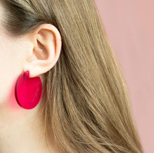 AN INTIMATE STORY EARRING