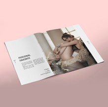 Intimates Brand Brochure