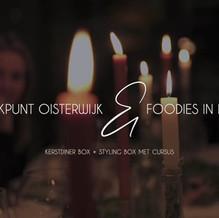 Foodies In Heels x Kookpunt Oisterwijk