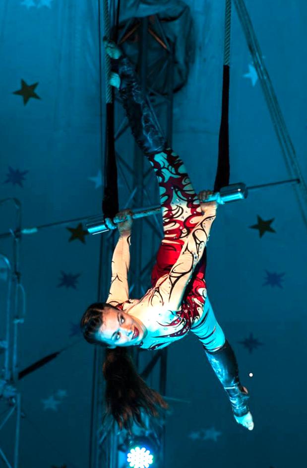 Circus Dziva
