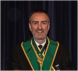 Grand Secretary & PGM Bro. W Semple